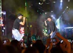 Luke Bryan, Cole Swindell to Aid South Georgia Residents with Benefit Concert