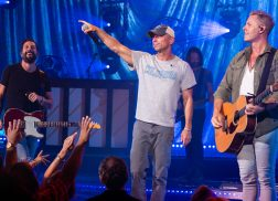 The Five Best Surprises We Saw at 'Old Dominion and Friends'