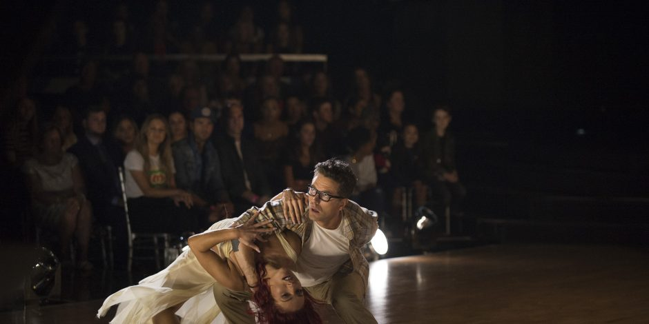 Bobby Bones, John Schneider Revisit Their Pasts With <em>Dancing with the Stars</em> Performances
