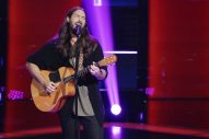 Blake Shelton Rounds Out <em>The Voice</em> Team with Rocker Caeland Garner