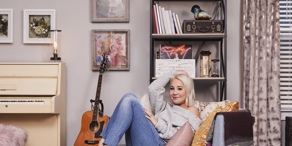RaeLynn on Her Love of Home Goods: 'I Got it From My Mama'