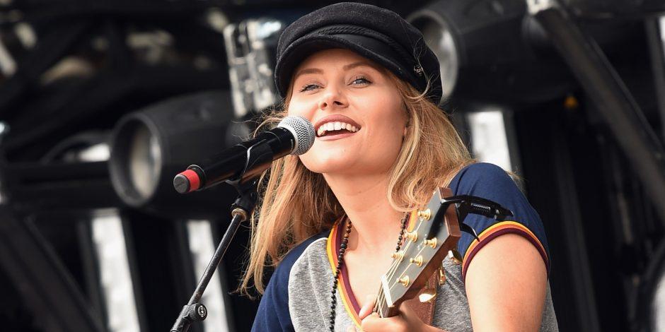 Runaway June's Hannah Mulholland Says 'I Do' In Romantic Elopement