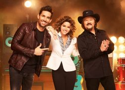 Get a First Look At Jake Owen, Shania Twain and Travis Tritt on <em>Real Country</em>
