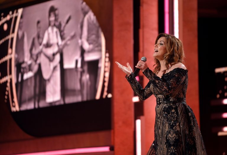 Martina McBride on Women in Country Music: 'You Need to Be Strong'