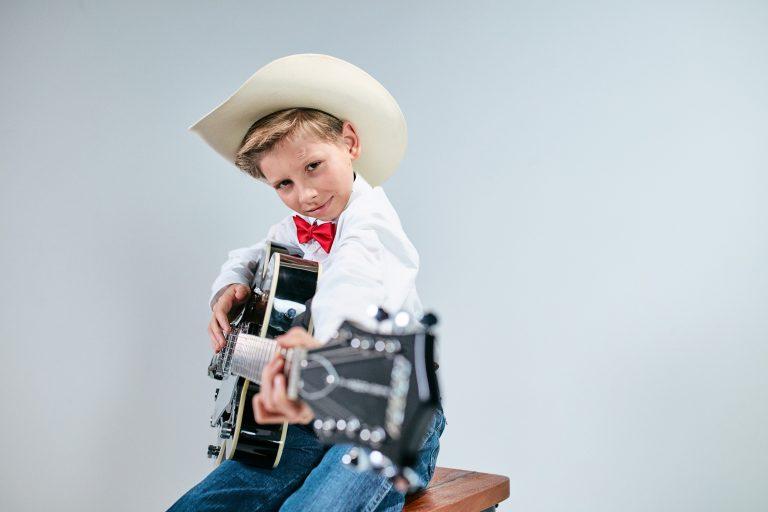 Mason Ramsey and Cracker Barrel Put a Fresh Twist on Buddy Holly's 'Peggy Sue'