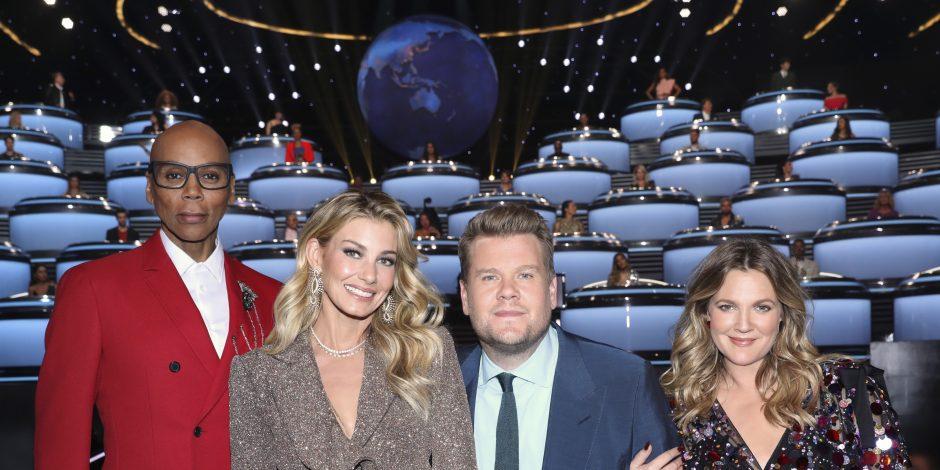 Faith Hill Joins Drew Barrymore, RuPaul for New CBS Show <em>The World&#8217;s Best</em>