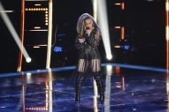 The Gloves (and Shoes) Come Off with Four-Chair Turn on <em>The Voice</em>