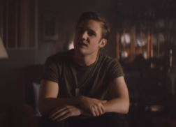 Grab the Tissues for Seth Ennis' Marine-Inspired 'Call Your Mama' Video