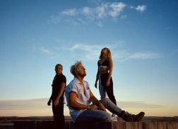 The Band Perry Plots 17-Date North American Tour