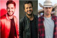 Thomas Rhett, Dustin Lynch Join Luke Bryan's Crash My Playa Lineup