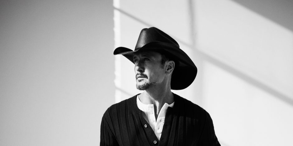 Tim McGraw Shares the Secret Behind His Chiseled Body in New Book, 'Grit & Grace'