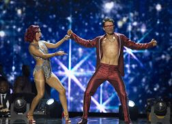 Bobby Bones Jives His Way Into the Finals on <em>Dancing With the Stars</em>