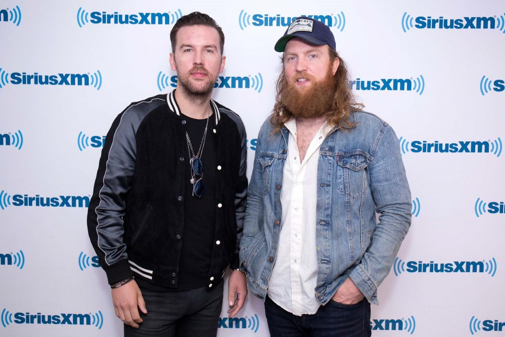 Christmas Lights and Family are the Brothers Osborne's Favorite Things About Christmas