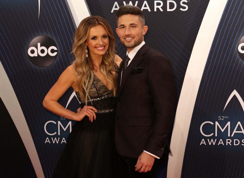 Carly Pearce and Michael Ray Announce Engagement