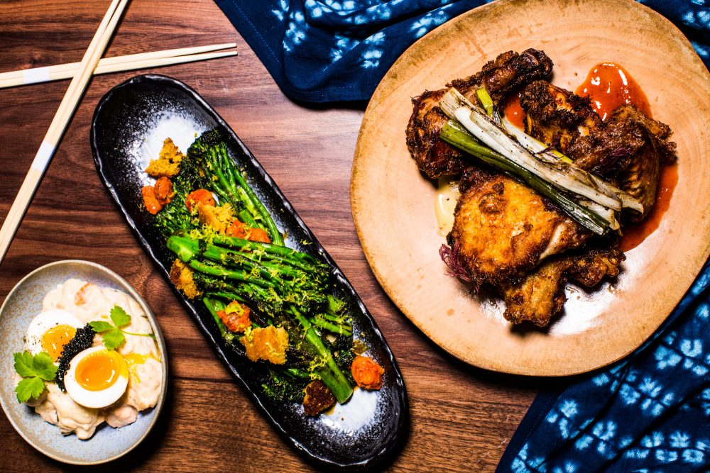 The Green Pheasant Brings Exotic New Lunch Options to Downtown Nashville