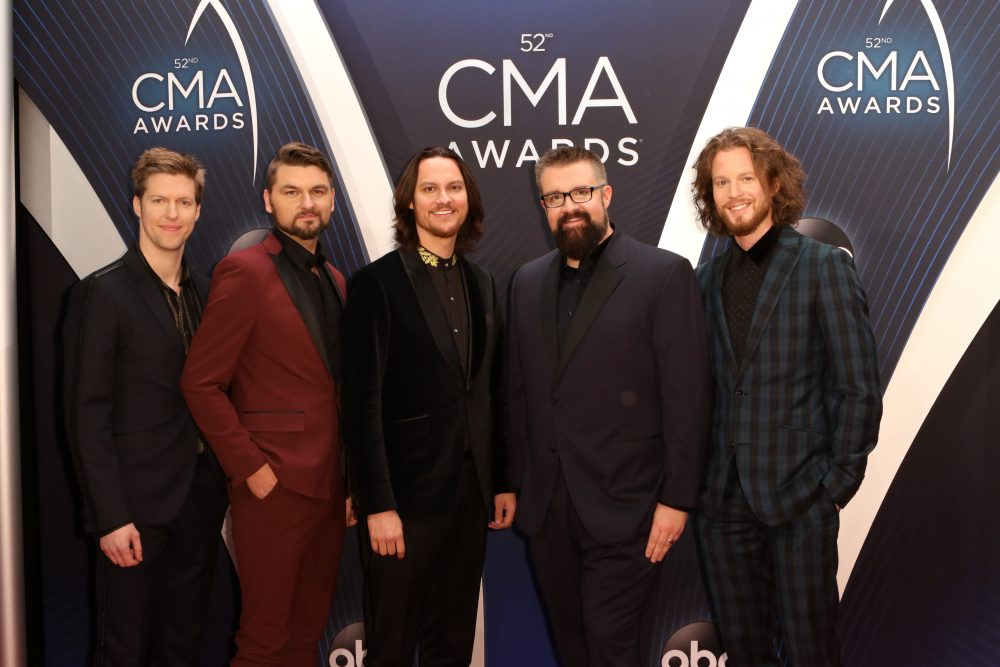 Home Free is Stepping the Final Leg of the <em>Timeless World Tour</em> into 2019