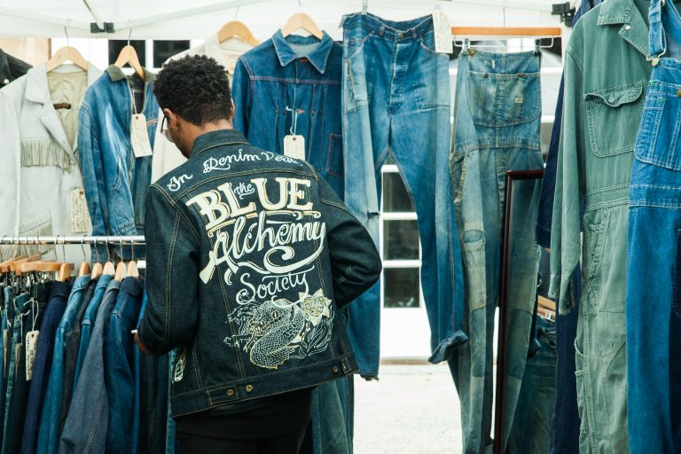 Jeans Reign Supreme at Upcoming Nashville Denim Days Festival