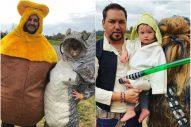 Jason Aldean, Luke Bryan + The Best 2018 Halloween Costumes