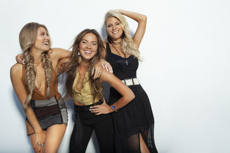 Watch Runaway June's Feisty 'Buy My Own Drinks' Video