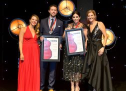 The SESAC Awards: All the Winners and Notes From the Red Carpet