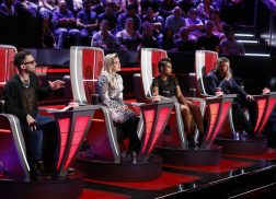 'The Voice' Preview: Get A First Look At the Season 15 Live Shows