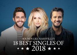 18 Best Singles of 2018