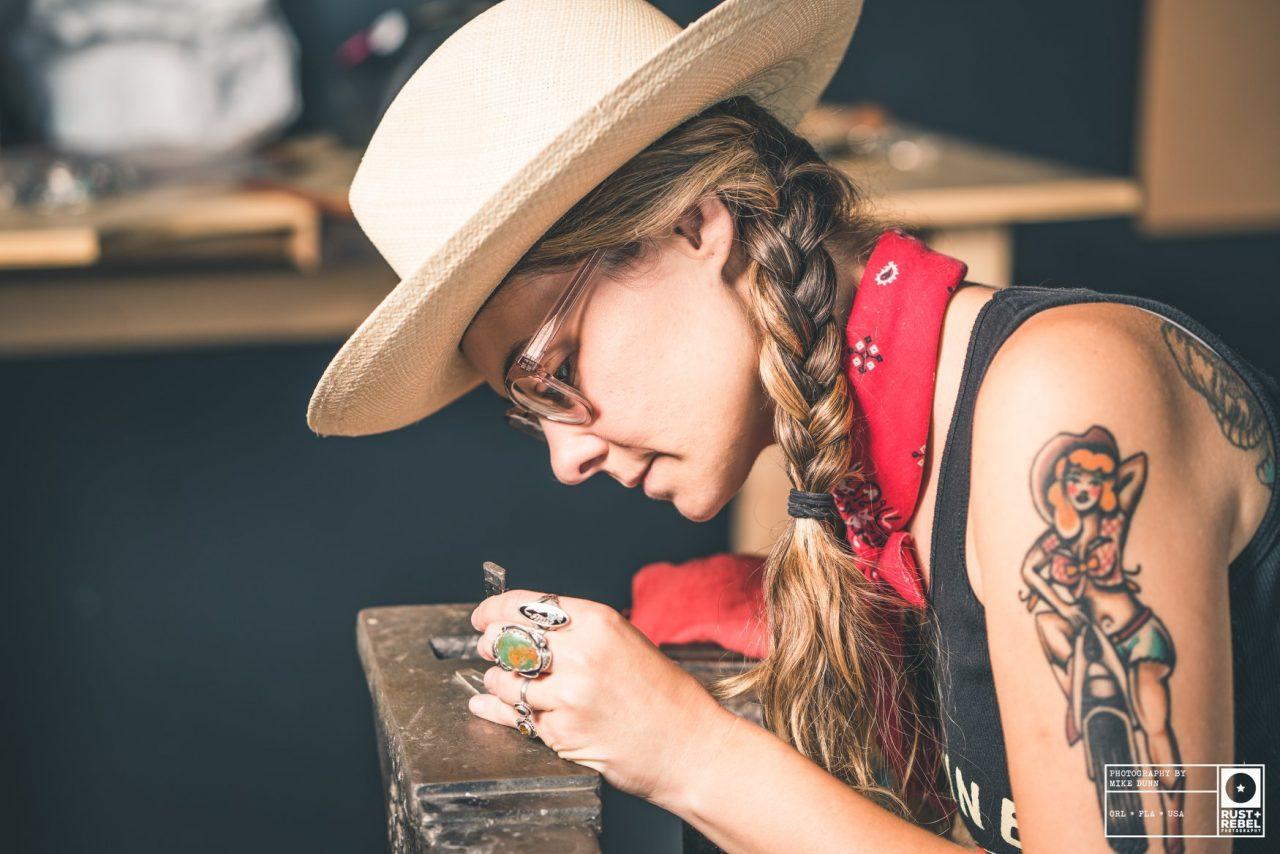 Music City Makers: Sweet Farm Jewelry