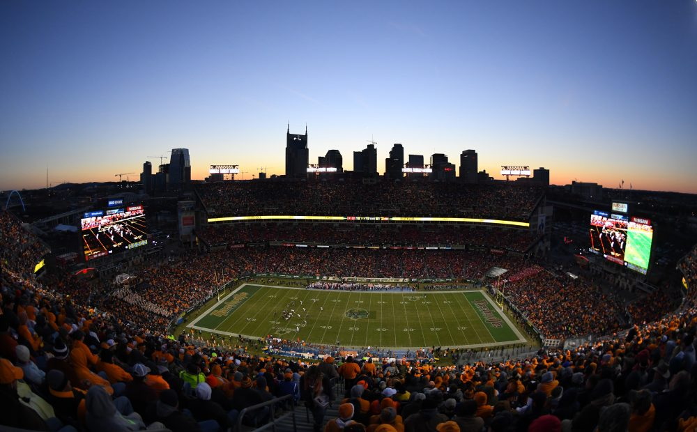 The 2018 Music City Bowl in Nashville: What To Do, See and Eat