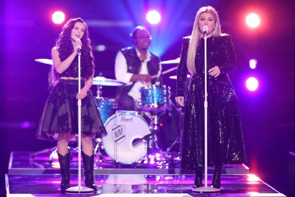 The Voice Recap: Final Four Contestants Pull Out All the Stops For Season 15 Live Finale