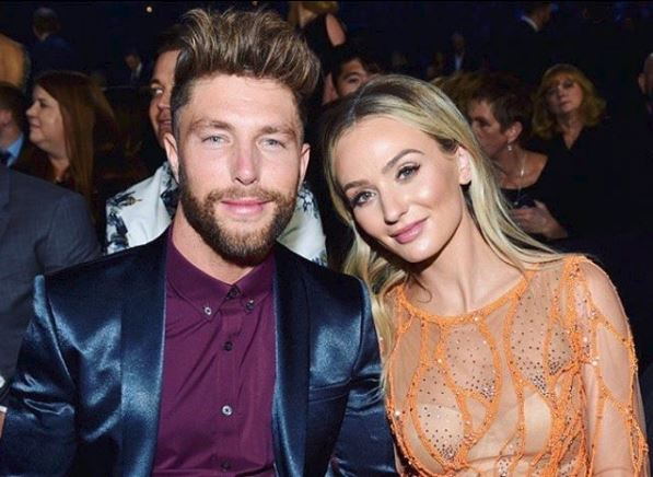 Chris Lane Found His 'Take Back Home Girl' in Girlfriend Lauren Bushnell