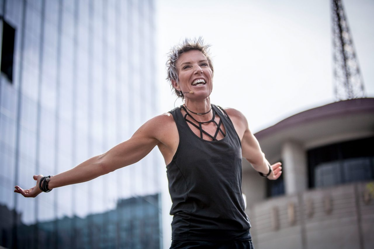 Tone Up with Nashville's Go-To Celeb Trainer Erin Oprea