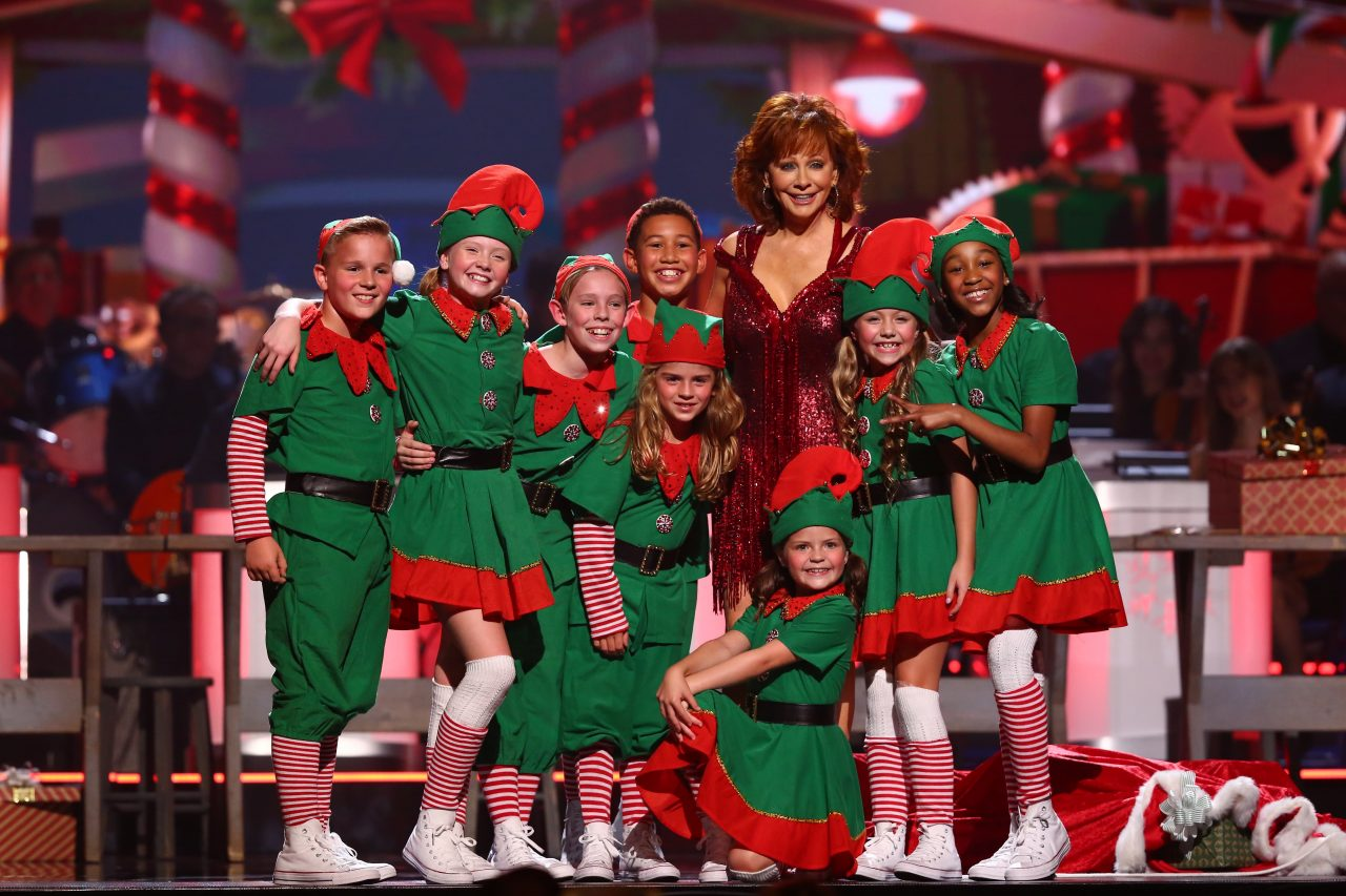 How to Watch CMA Country Christmas (And Your Watch Party Must-Haves)