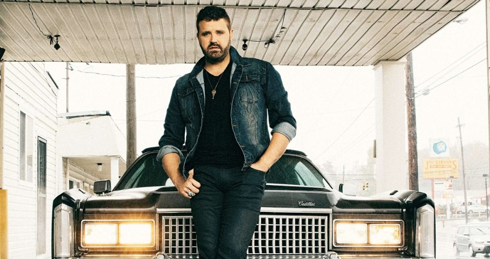 Album Review: Randy Houser's 'Magnolia'