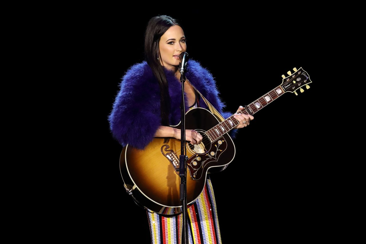 Bonnaroo Lineup Announced: Kacey Musgraves, Maren Morris and More Will Perform