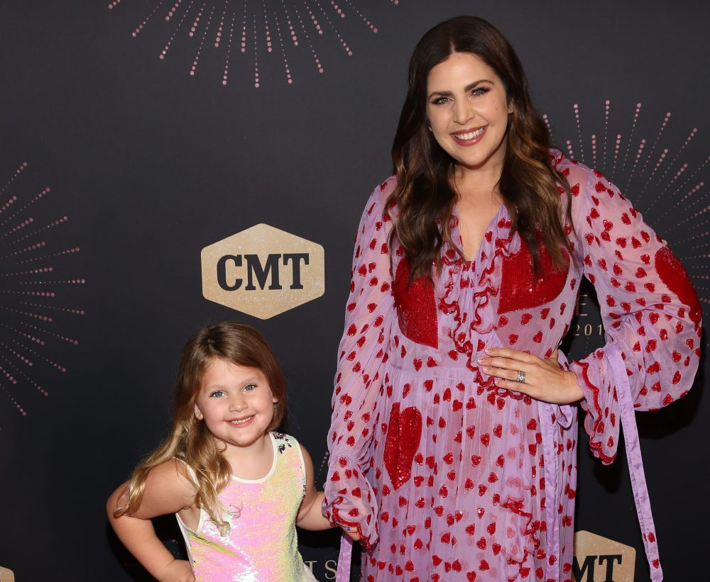 Hillary Scott and Husband Take Eldest Daughter on Mini-Vacation