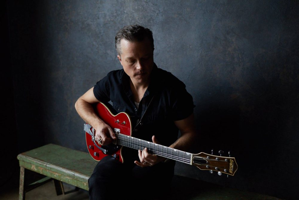 Jason Isbell, Brandi Carlisle and More to Headline 30A Songwriters Festival on Florida's Gulf Coast