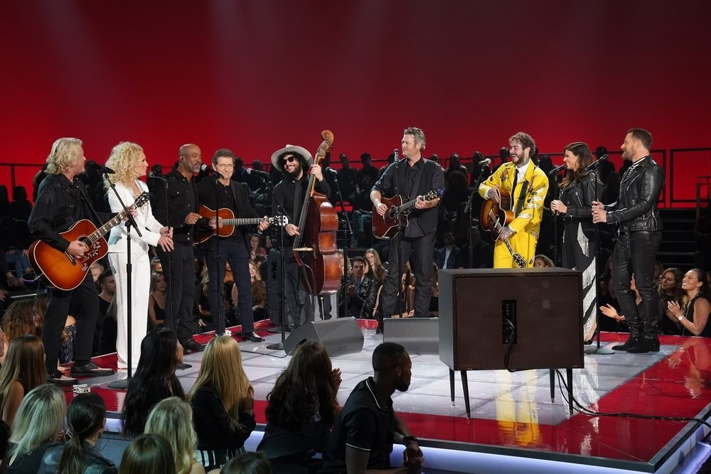 NBC's Elvis Presley Tribute to Feature Carrie Underwood, Little Big Town and More