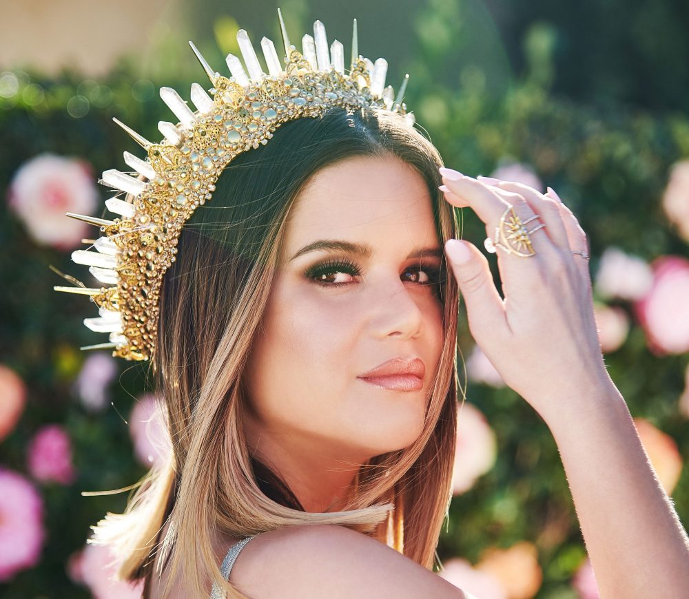 Maren Morris Announces Powerful New Single 'Girl'
