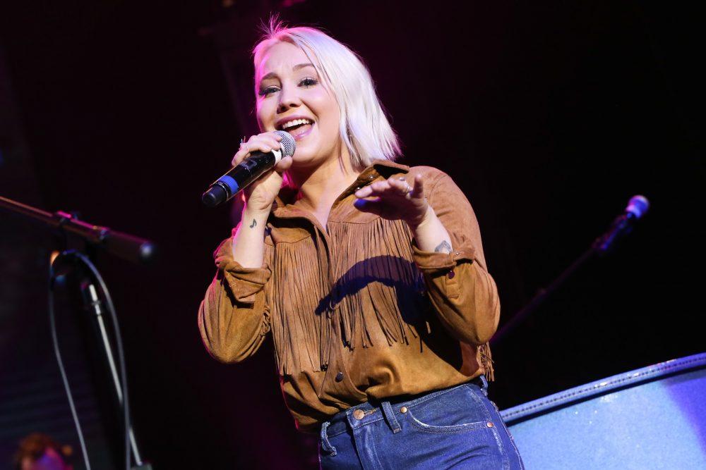 RaeLynn Gets 'Rowdy' in New Song