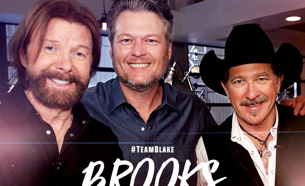 Brooks & Dunn, Kelsea Ballerini Join 'The Voice' As Battle Round Advisers