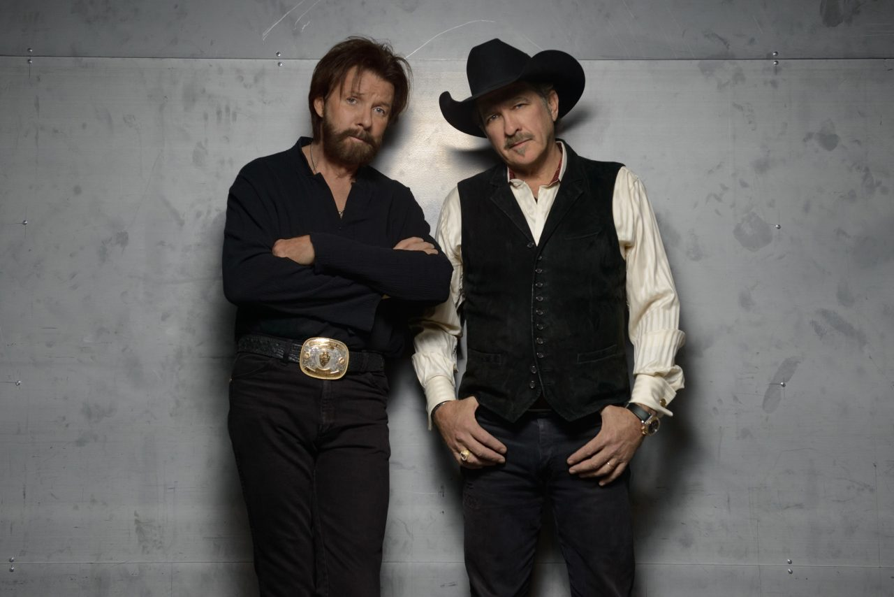 Brooks & Dunn 'Reboot' Biggest Hits for Duets Album