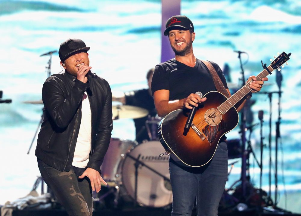 Cole Swindell Is Ready to Tour With Luke Bryan 'One Last Time'