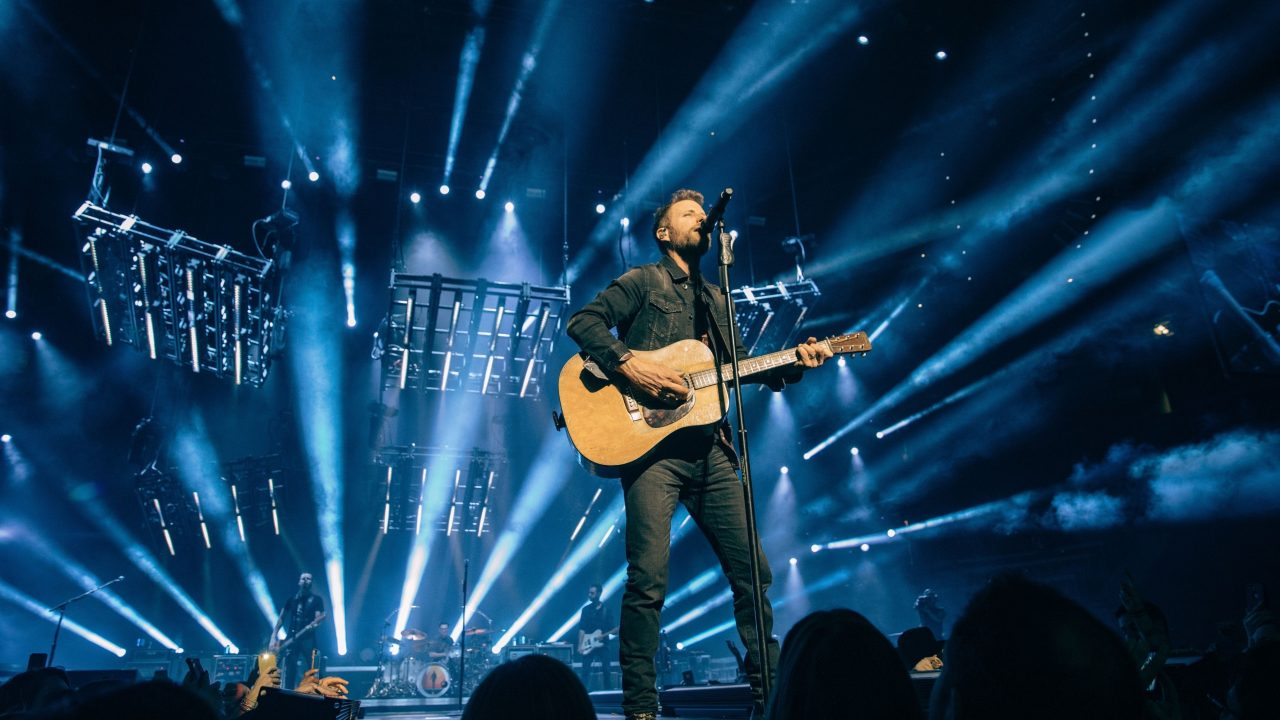 Dierks Bentley's Burning Man Tour Blazes Into Summer With New Dates