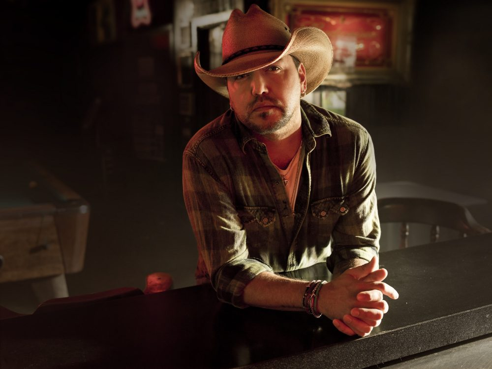 Jason Aldean is the ACM's Next Artist of the Decade