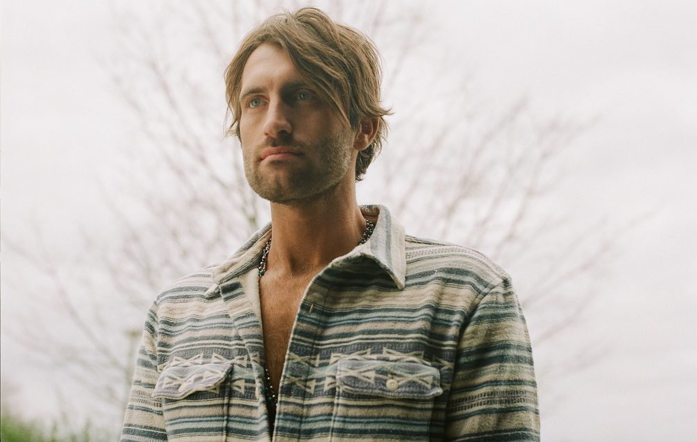 Ryan Hurd's 'To A T' Video Features Real-Life Couples