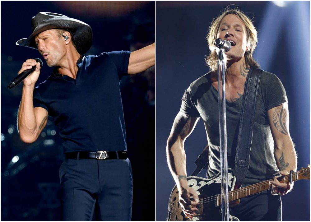 Tim McGraw, Keith Urban + More to Headline Inaugural Hometown Rising Festival