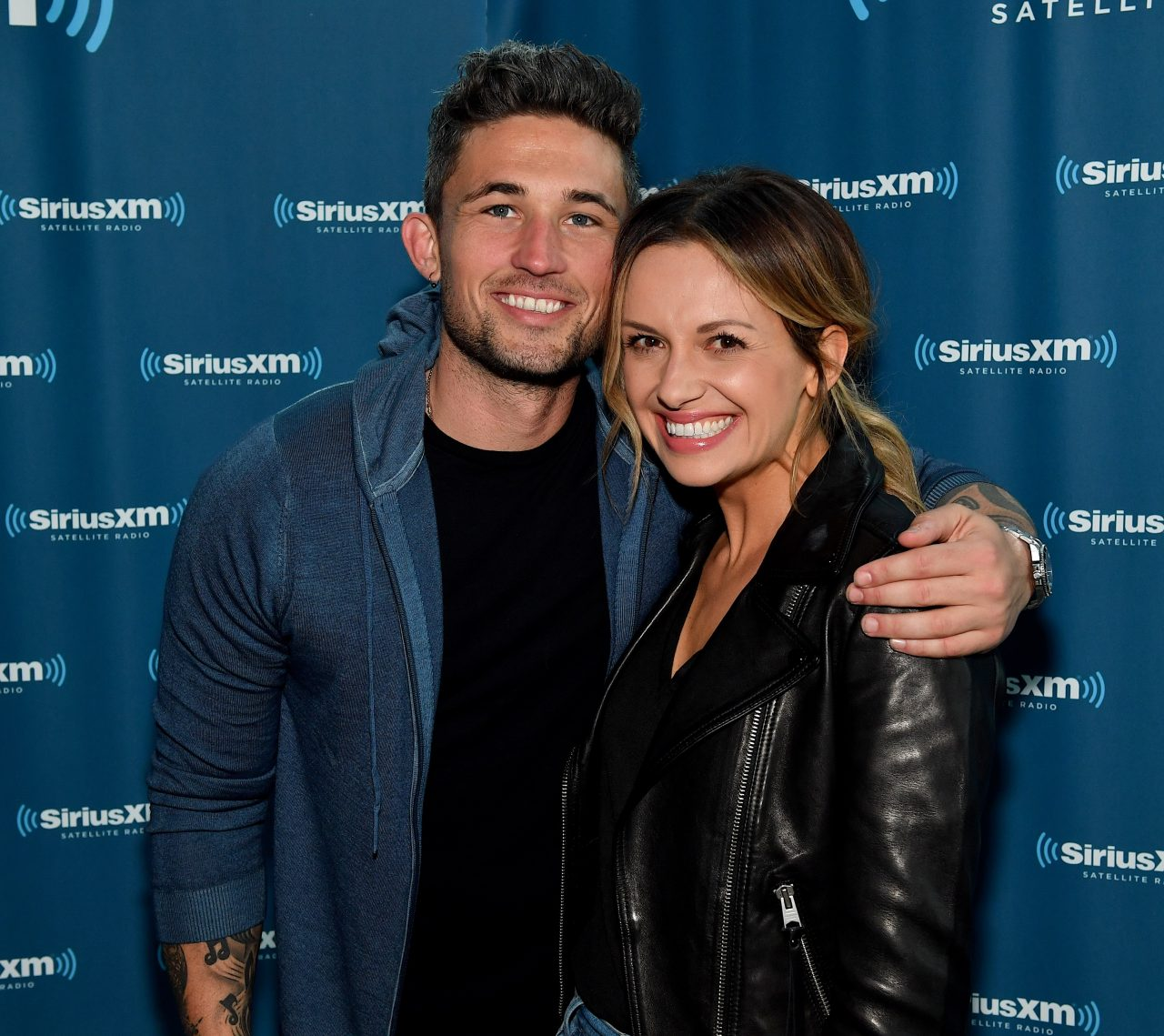 Carly Pearce's Album Will Feature a Michael Ray Collaboration