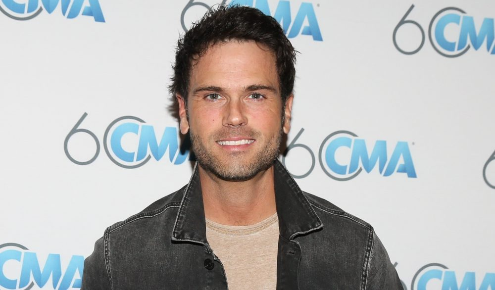 Chuck Wicks is Engaged: Watch His Sweet Proposal