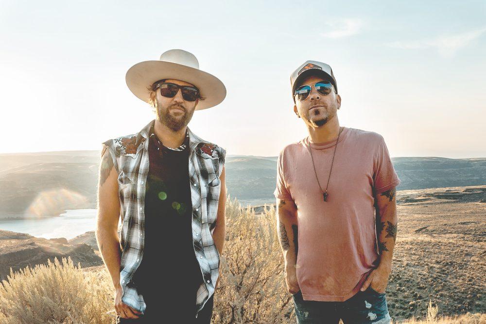 Album Review: LOCASH's 'Brothers'