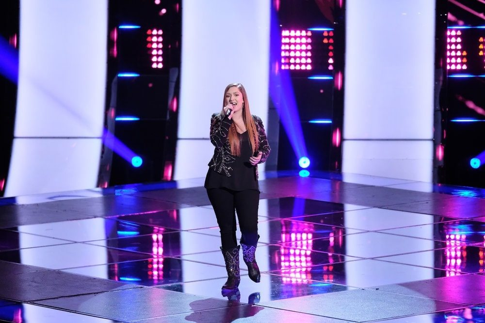 The Voice Recap: Kelly Clarkson Nabs A Country Artist For Her Team